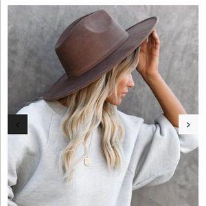 Rocky Mountain Hat